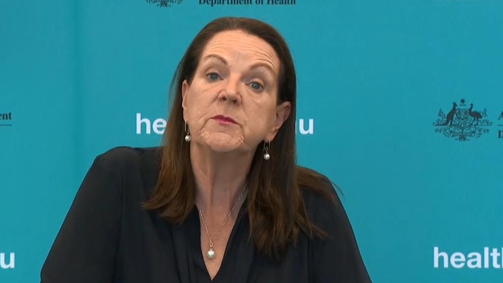 Coronavirus: Australia records 12 new cases