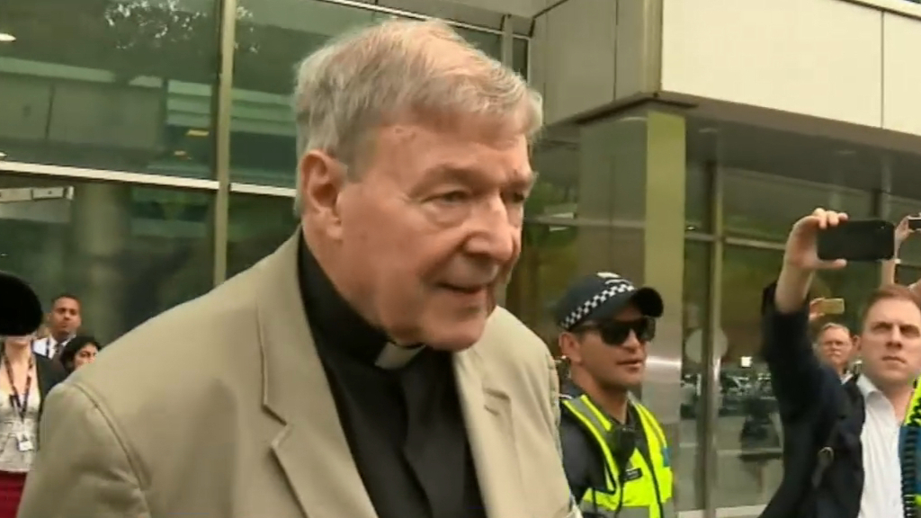 George Pell due to return to Rome
