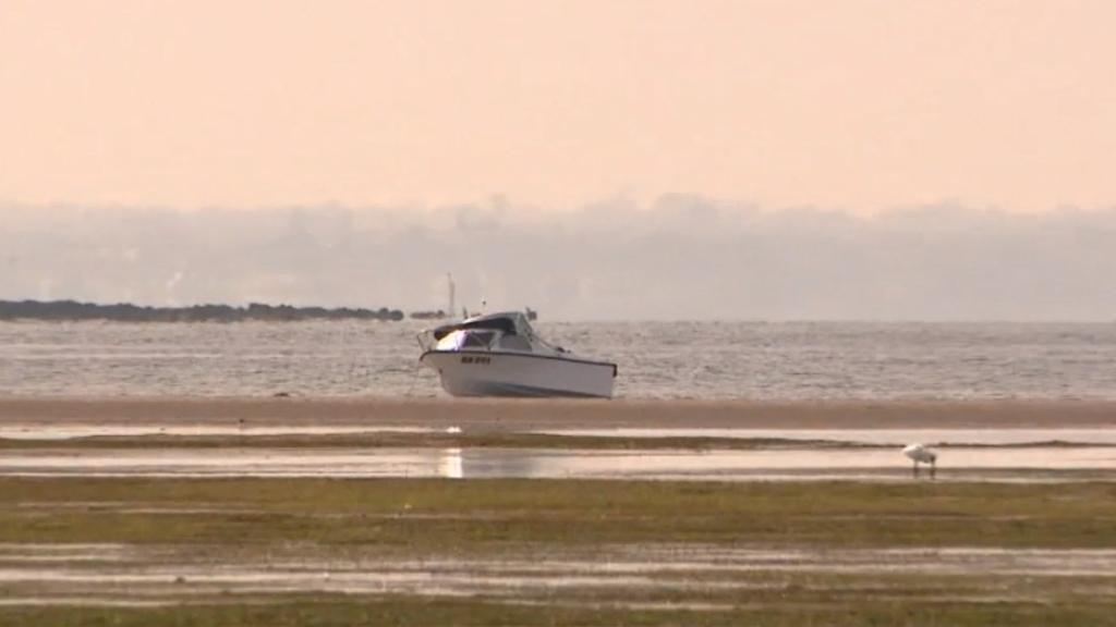 Coronavirus: Three fishermen fined for breaching restrictions