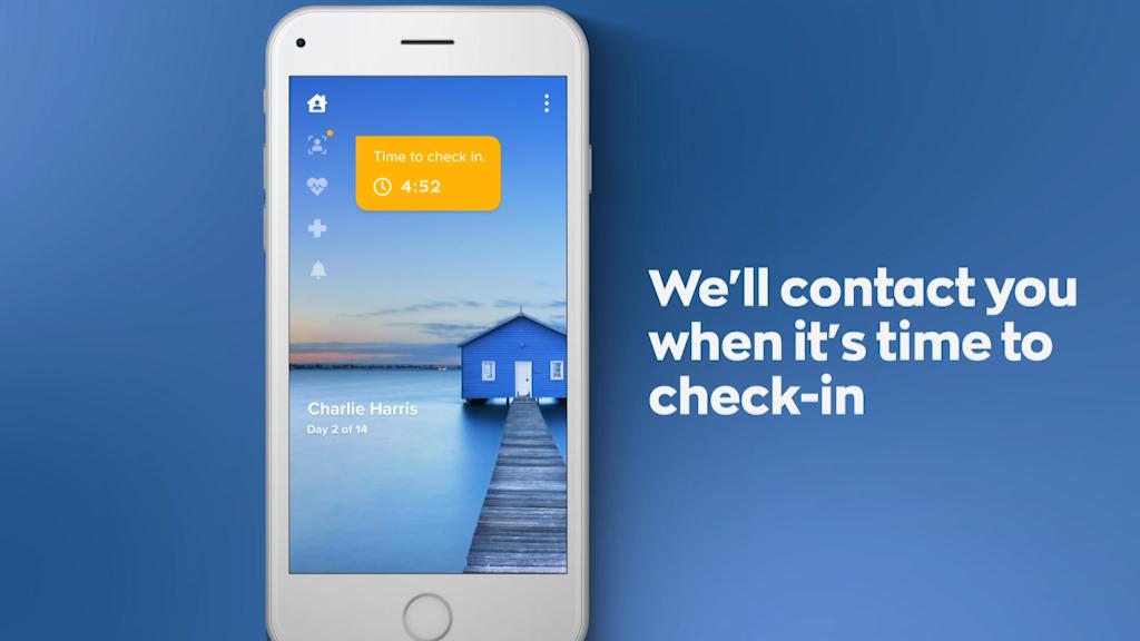 WA's G2G Now app goes live