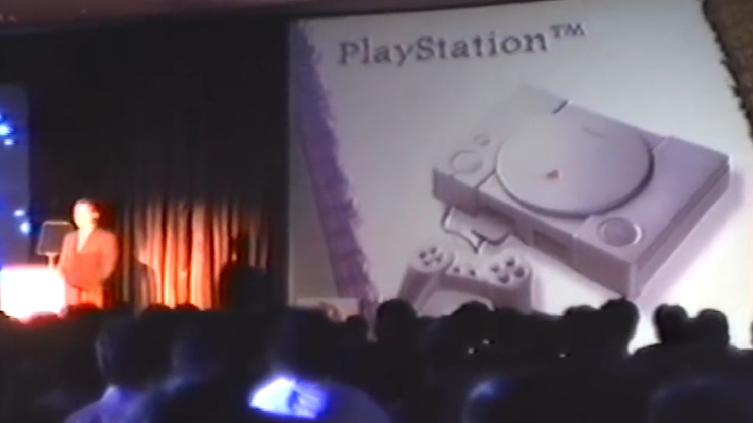 Looking back at 25 years of PlayStation