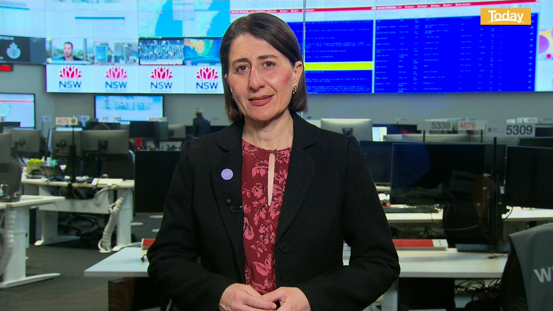 Coronavirus: NSW Premier open to NZ travel bubble