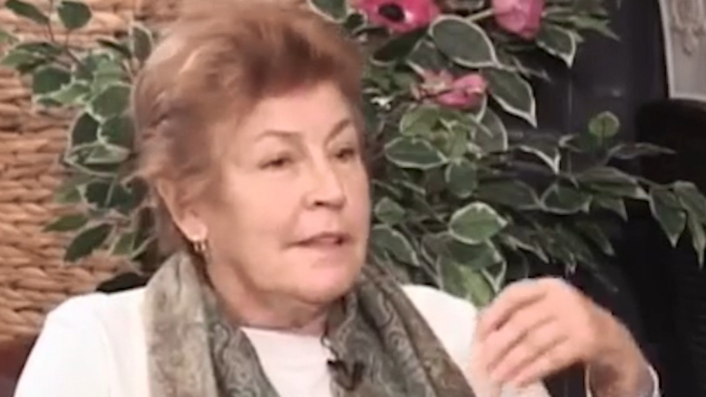 Helen Reddy discusses the 'backlash' after the release of 'I Am Woman'