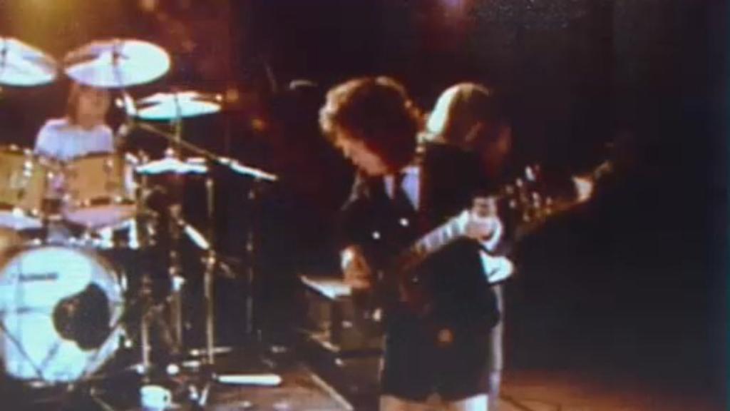 AC/DC confirm reunion, announce new album Pwr Up