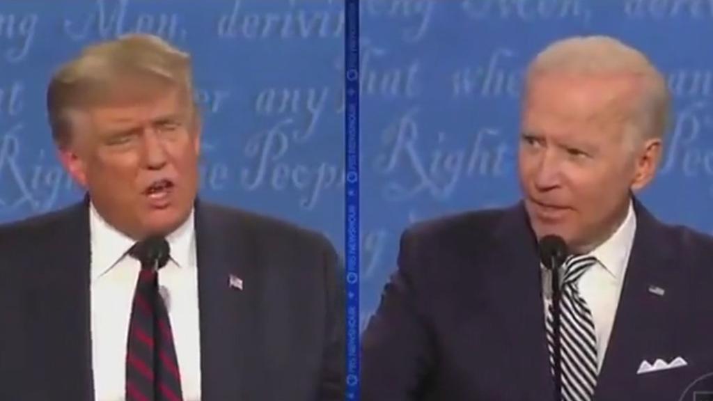 U.S. debate fallout