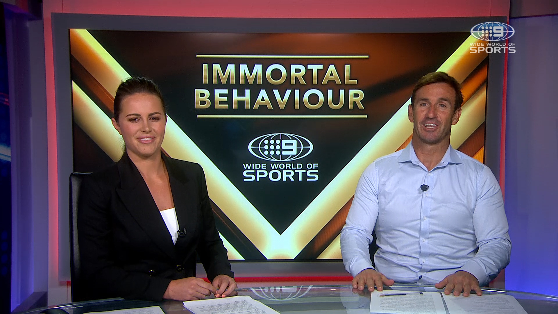 The main threats NSW should be weary of come Origin time: Immortal Behaviour - Finals week 1