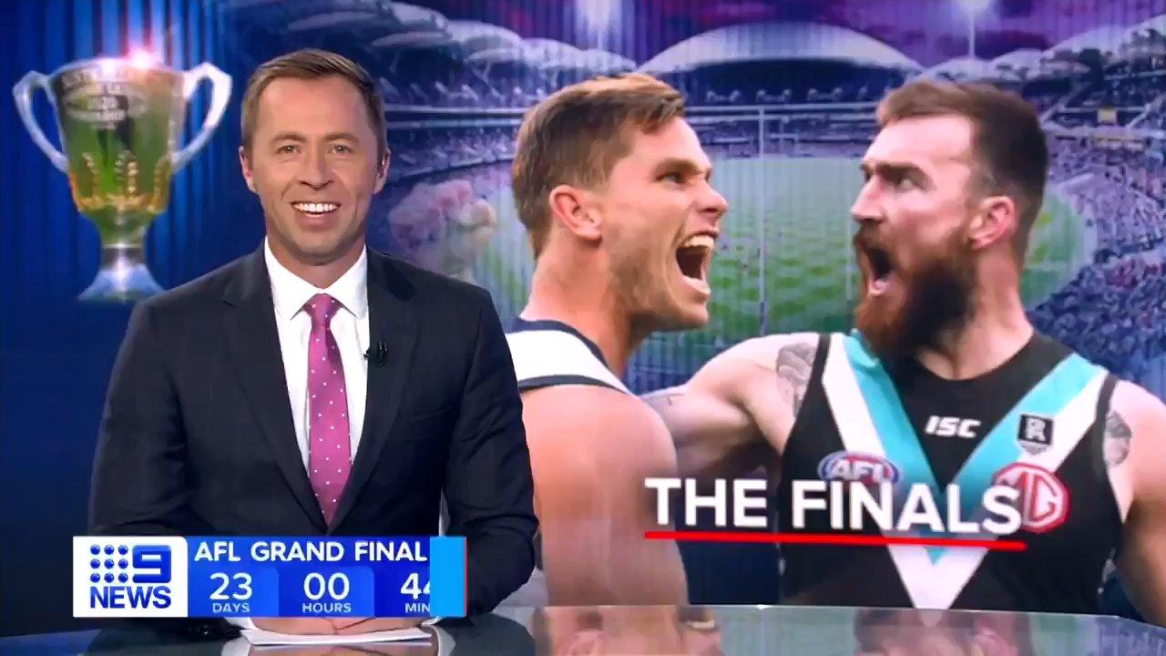 Port Adelaide vs Geelong preview