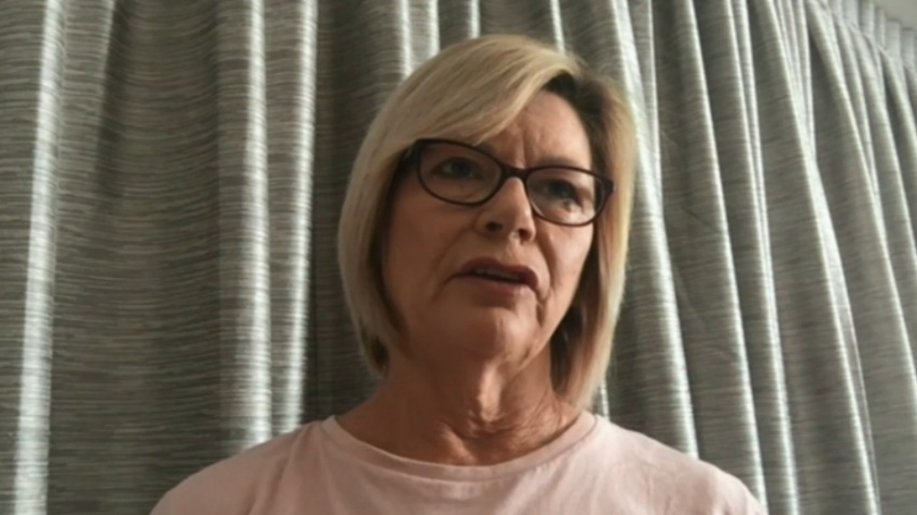 Coronavirus: Family of cancer patient says Queensland Government 'messing with people's lives'