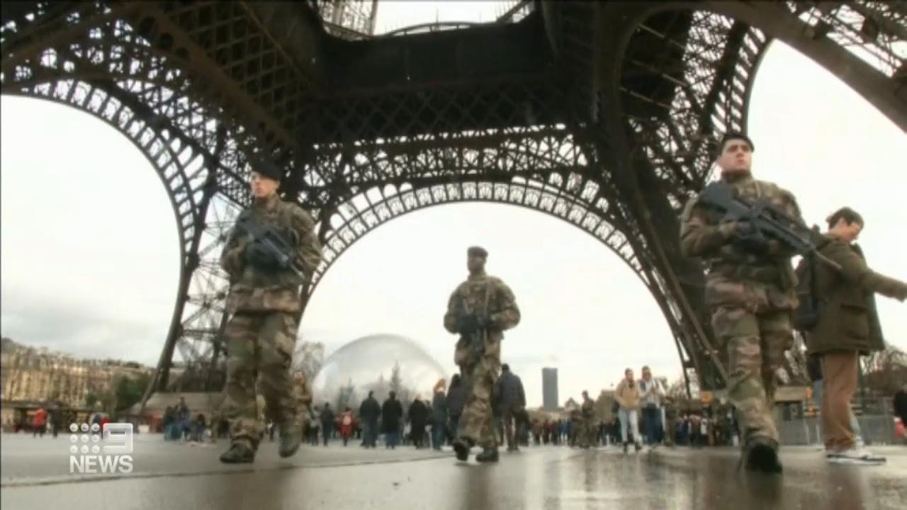 Paris teacher beheaded in gruesome terrorist attack