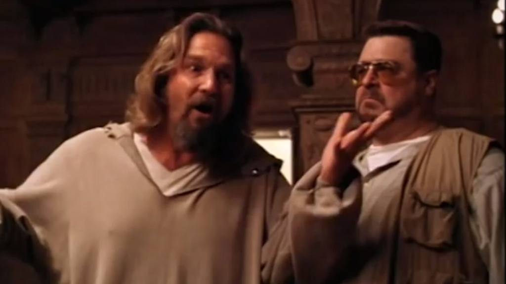 The Big Lebowski official trailer