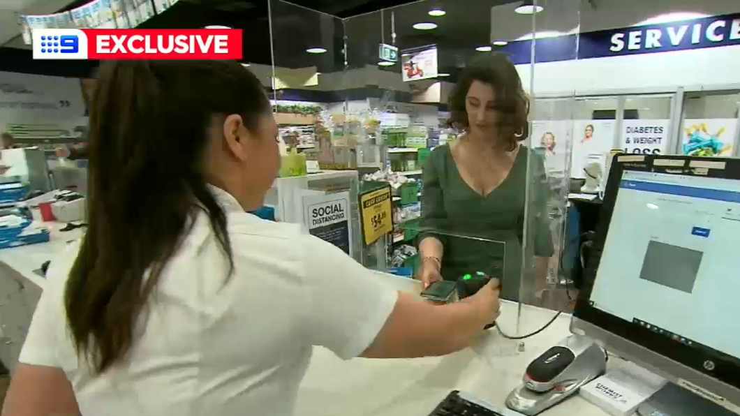 Electronic prescriptions being rolled out across Sydney