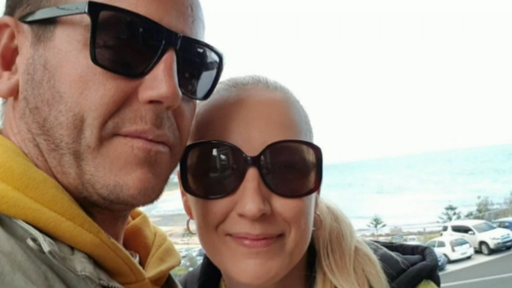 Ex-boyfriend of Sydney woman charged over death