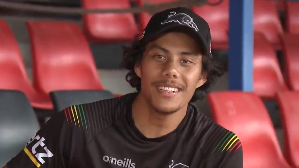 Luai's tough road to the NRL grand final