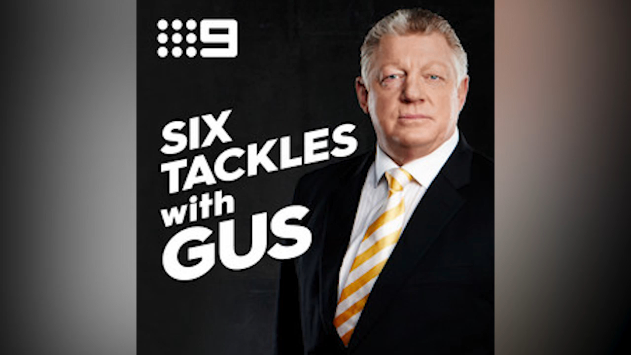 Phil Gould discusses how the Panthers will approach Tyrone May and Brent Naden for the grand final