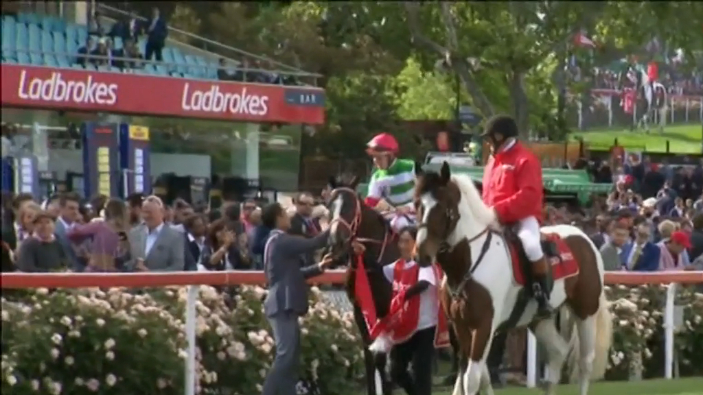 Coronavirus: Victorian government backflips on Cox Plate crowds