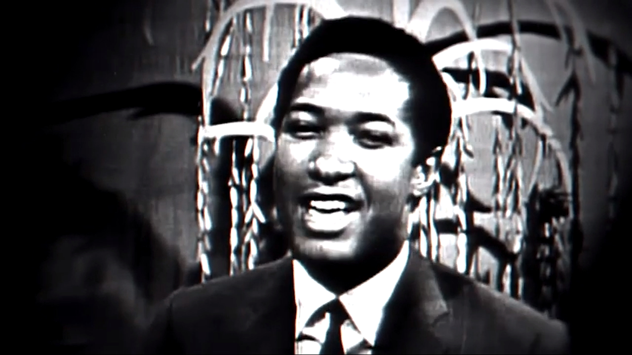 Lady You Shot Me: Life And Death Of Sam Cooke trailer