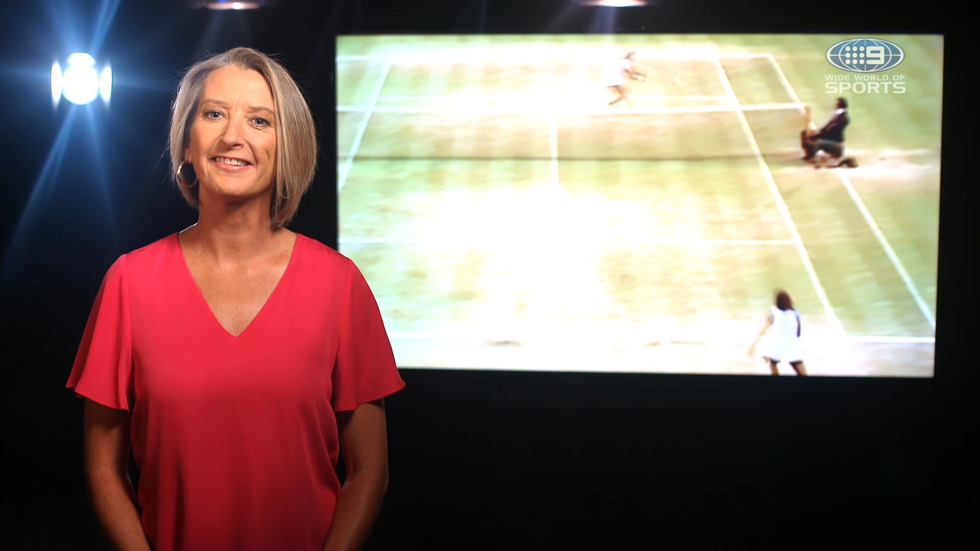 Layne Beachley: A new path for women's sport