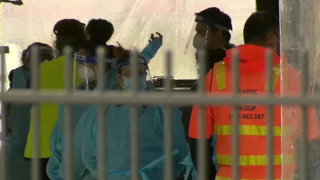 Coronavirus: Victoria records seven cases overnight