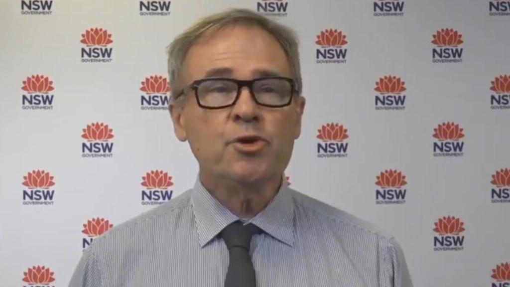 Coronavirus: No new local coronavirus cases in NSW
