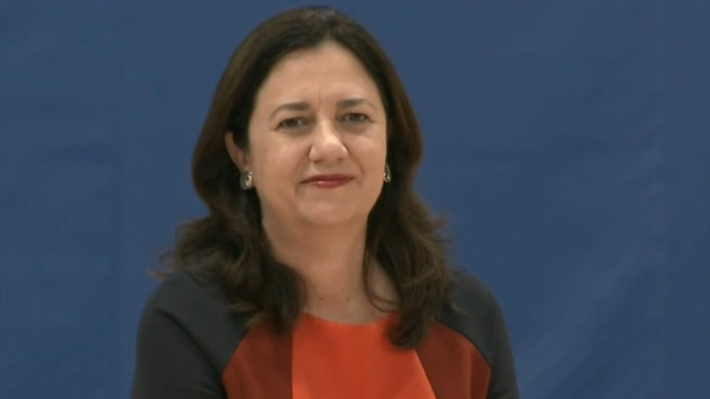 Queensland Labor Party defend allegations it illegally shared voters' details