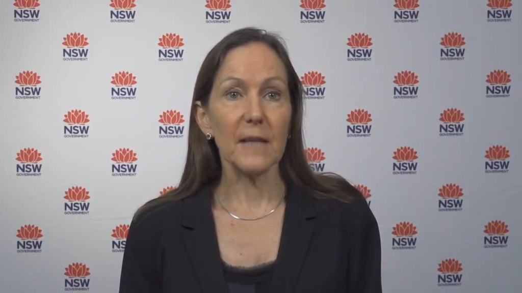 Coronavirus: NSW records no new cases of community transmission for third day in a row