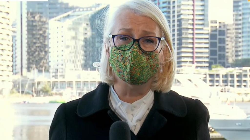 Coronavirus: Melbourne records zero cases and zero deaths