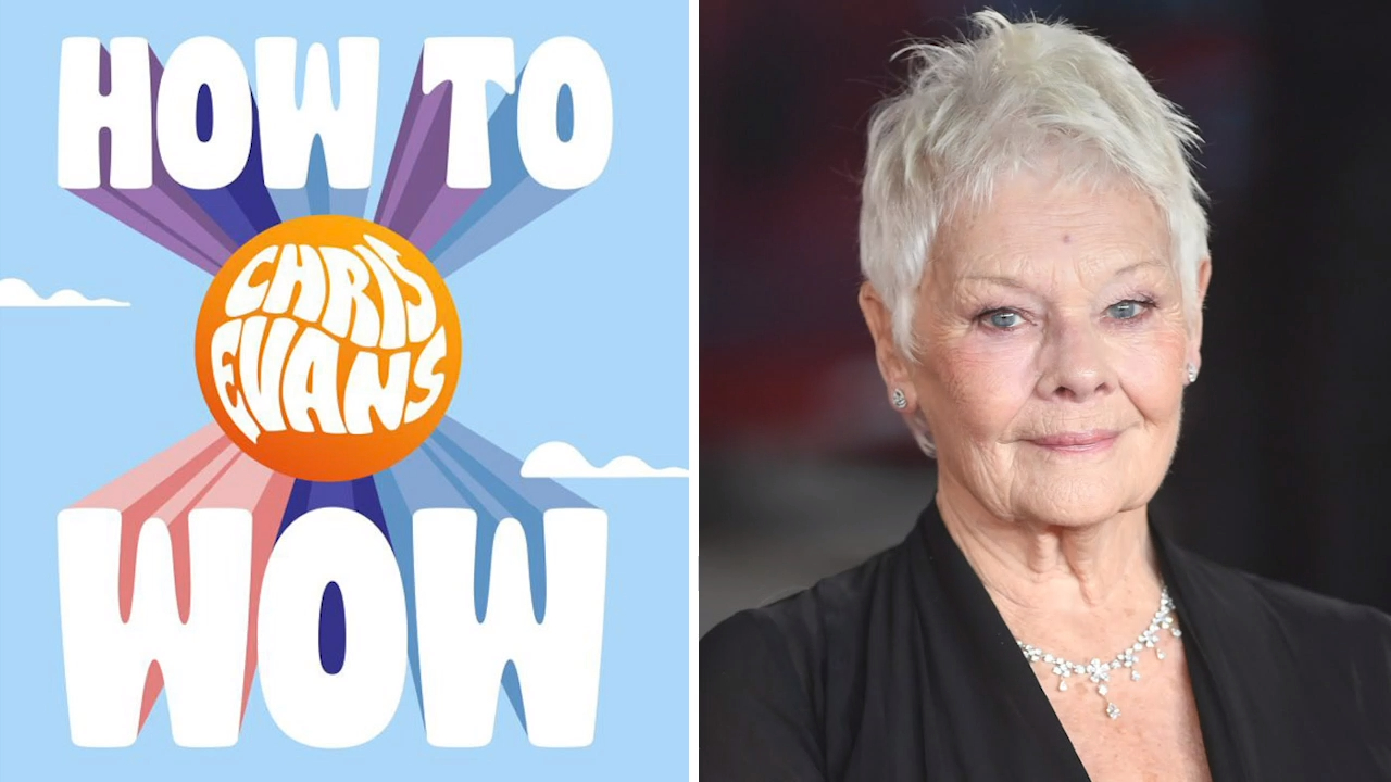 Judi Dench opens up about her beloved pets