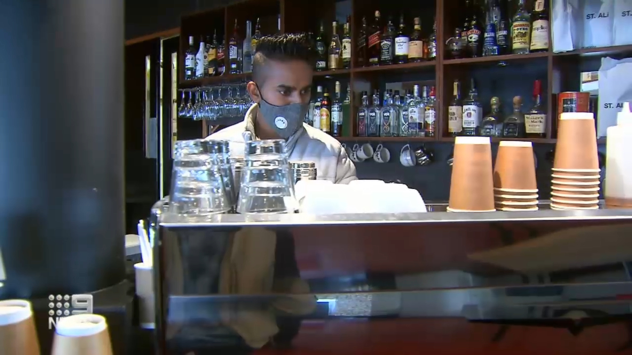 Coronavirus: Melbourne's hospitality industry to open