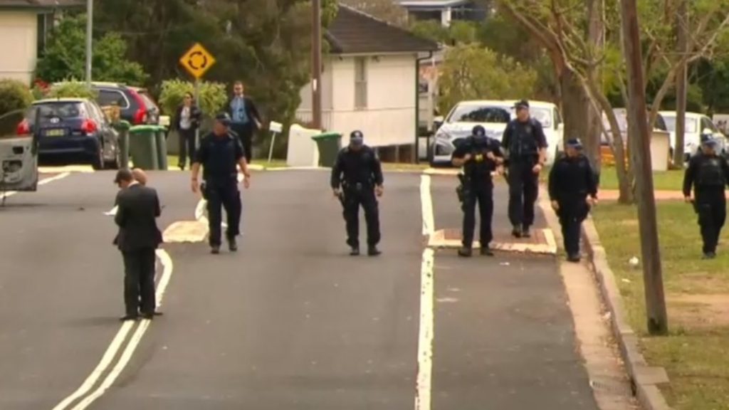 Fresh fears over gang violence in Sydney