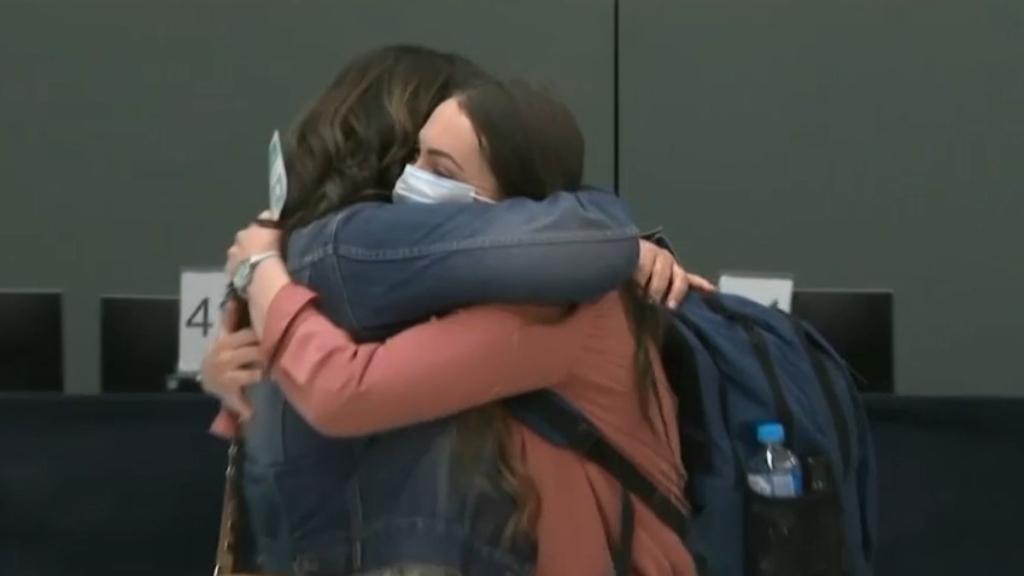 Coronavirus: Tasmania opens border to NSW