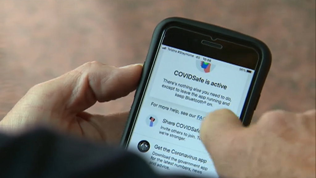 Coronavirus: COVIDSafe app identified just 17 contacts