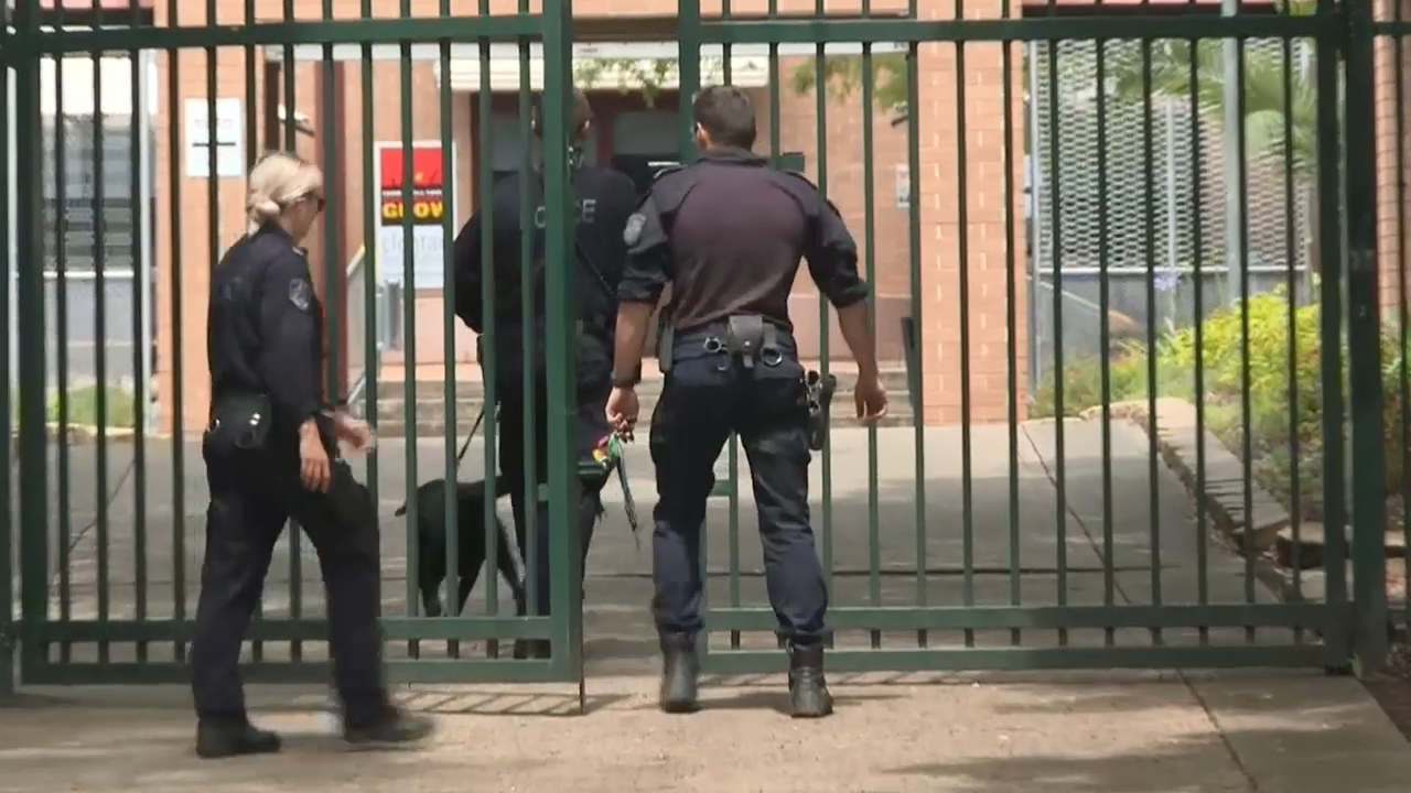 Sydney schools evacuated after threatening emails