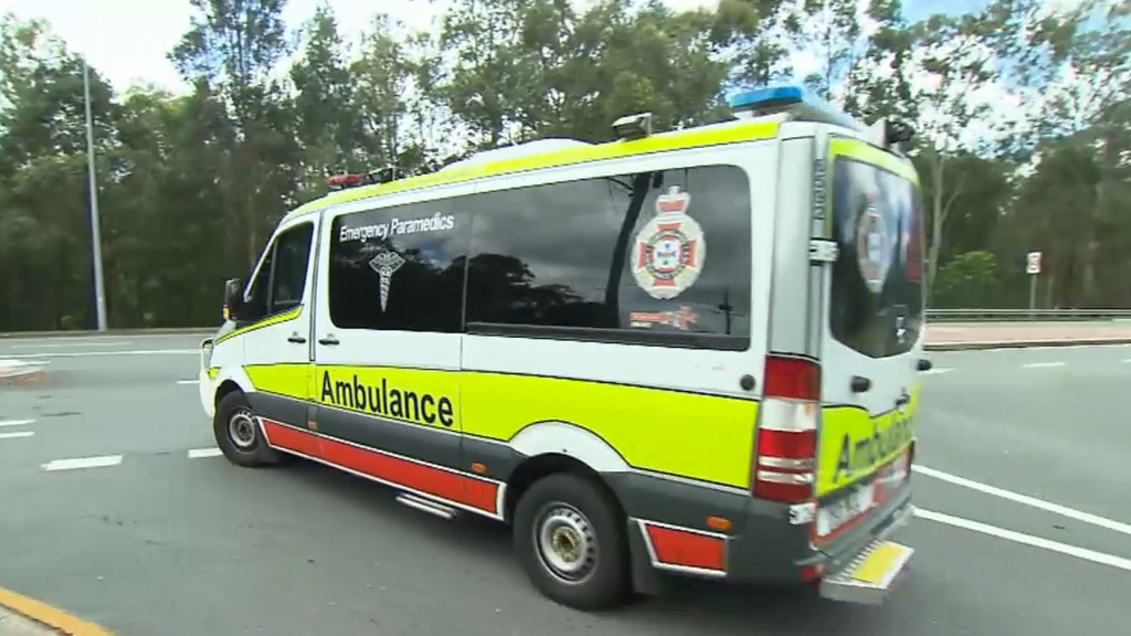Student impaled by javelin at Gold Coast school