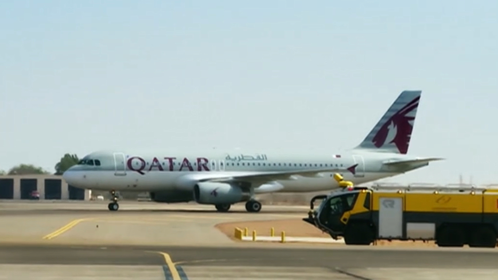 Women on 10 flights subjected to strip searches at Doha airport