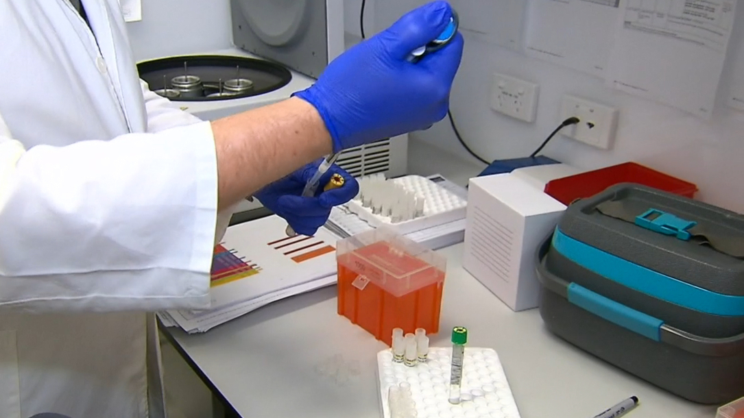Coronavirus: Promising new COVID-19 drug from Brisbane clinic