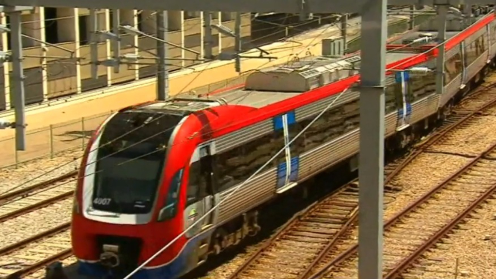 Privatisation of Adelaide's train network could be derailed