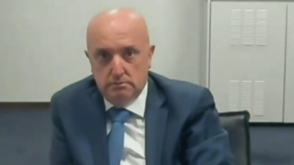 Victoria's regional train network boss sacked