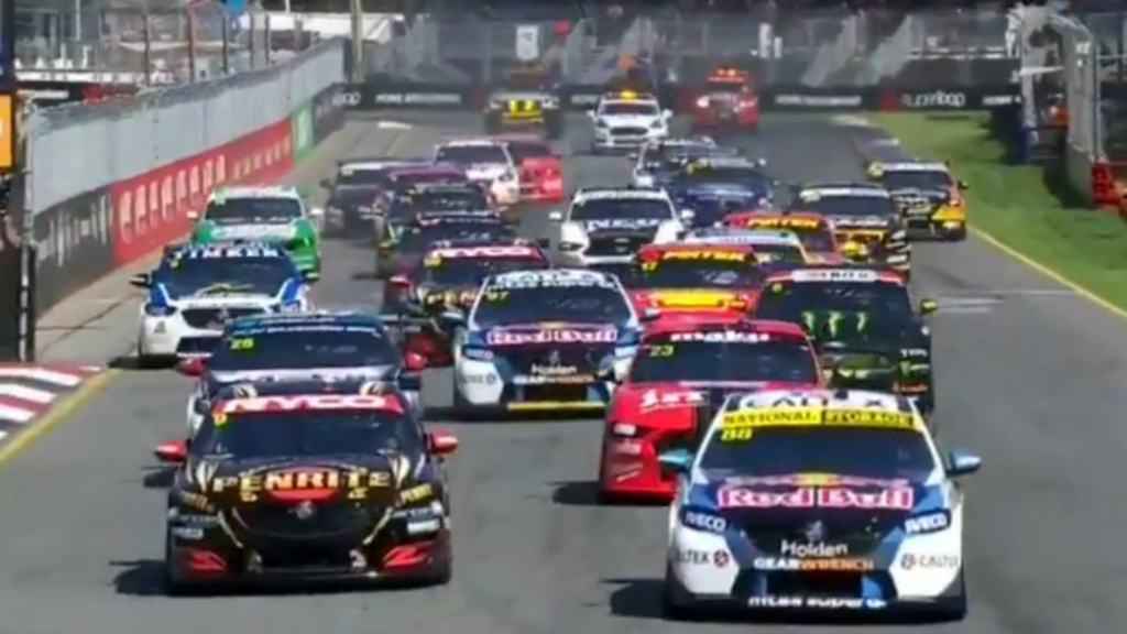 Adelaide 500 Supercars race axed