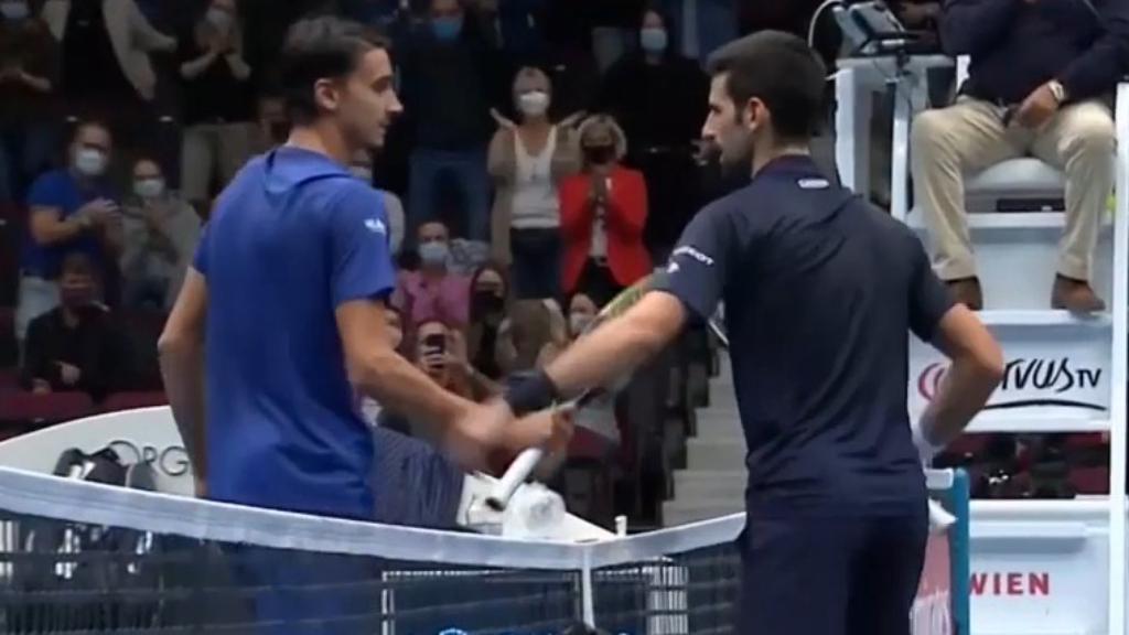 Djokovic suffers worst loss of career