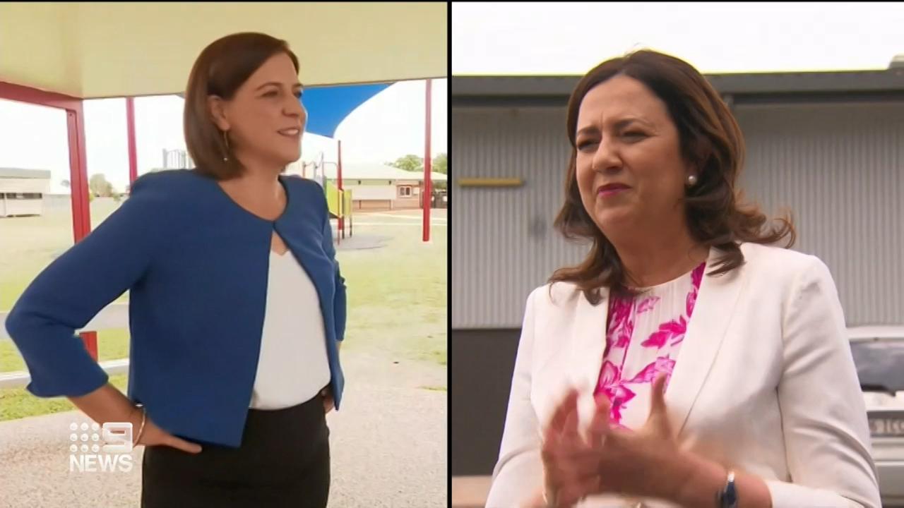 Queenslanders await announcement of new premier