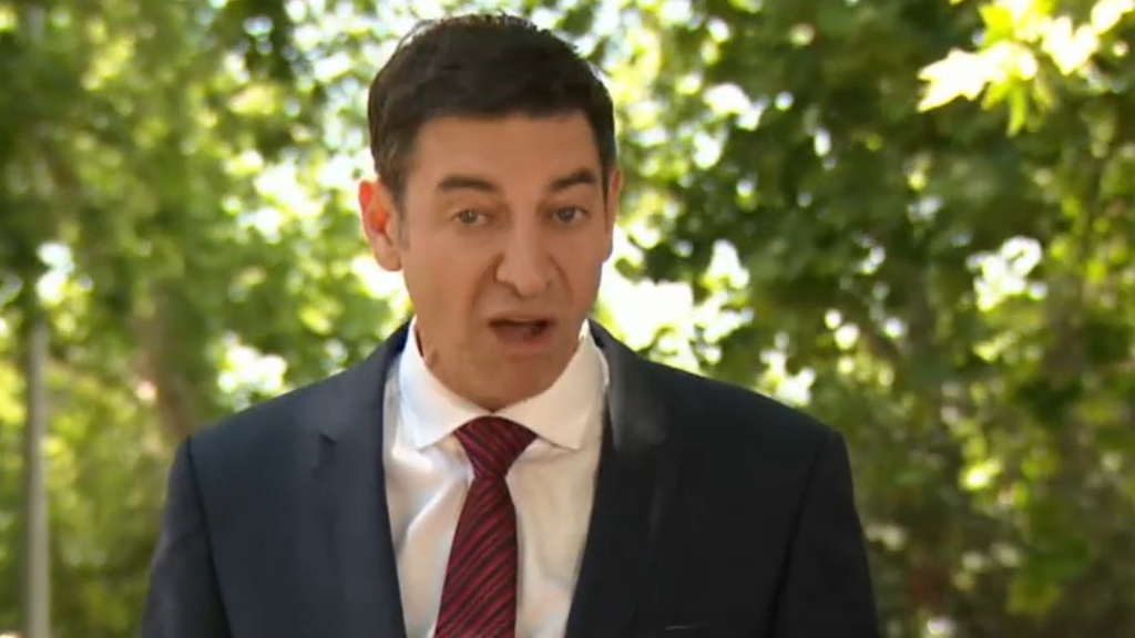 Perth activists call for mayor to stand down