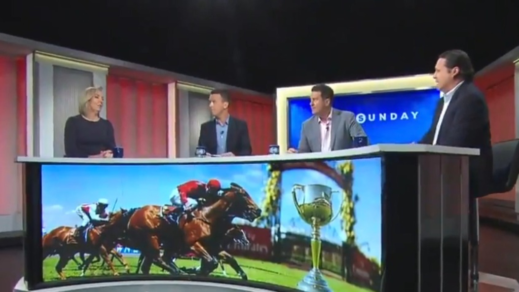Freedman reveals his Melbourne Cup tips