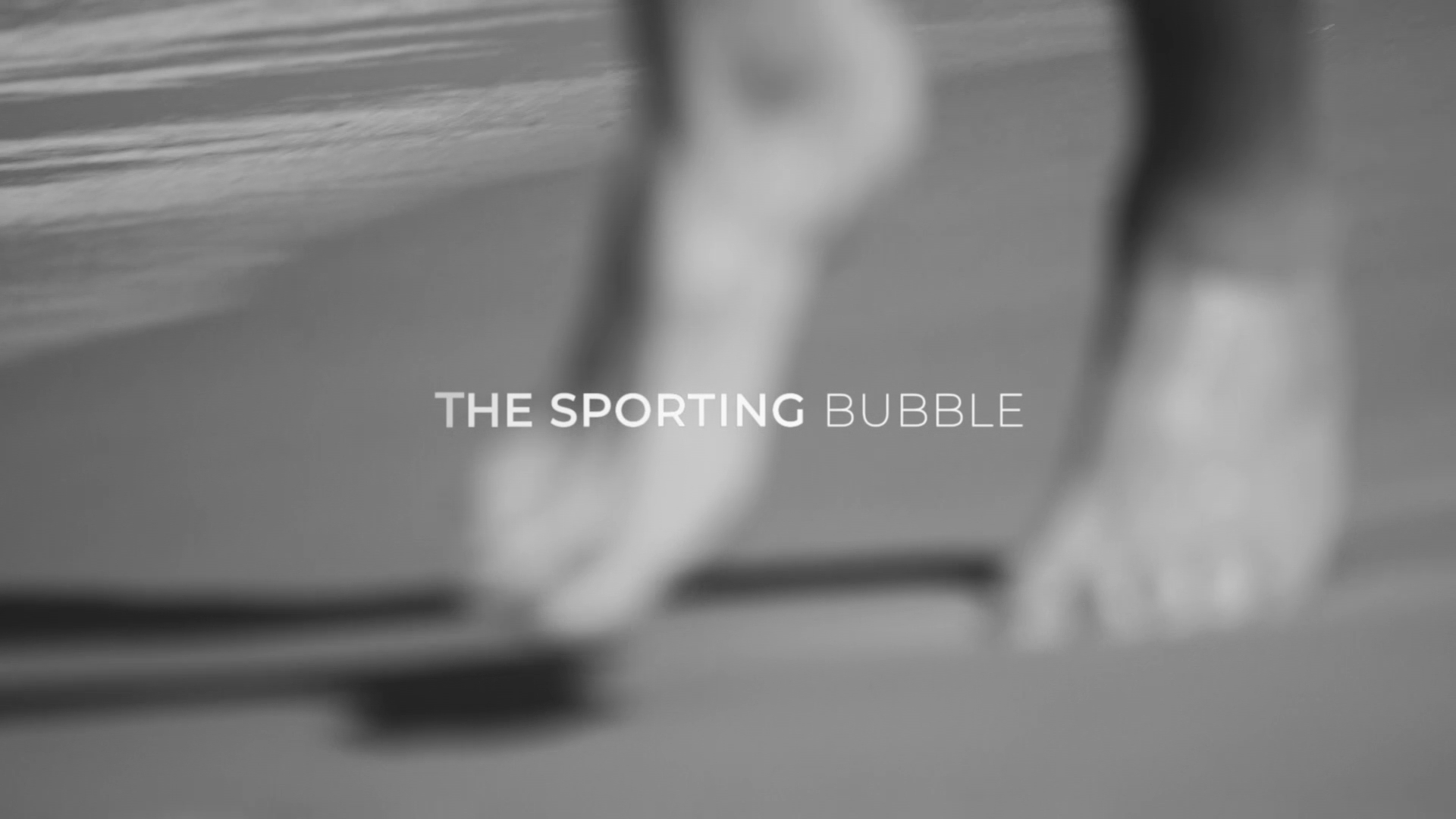 The Sporting Bubble Documentary
