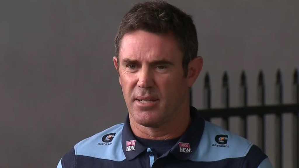 Fittler reacts to Cordner head knock
