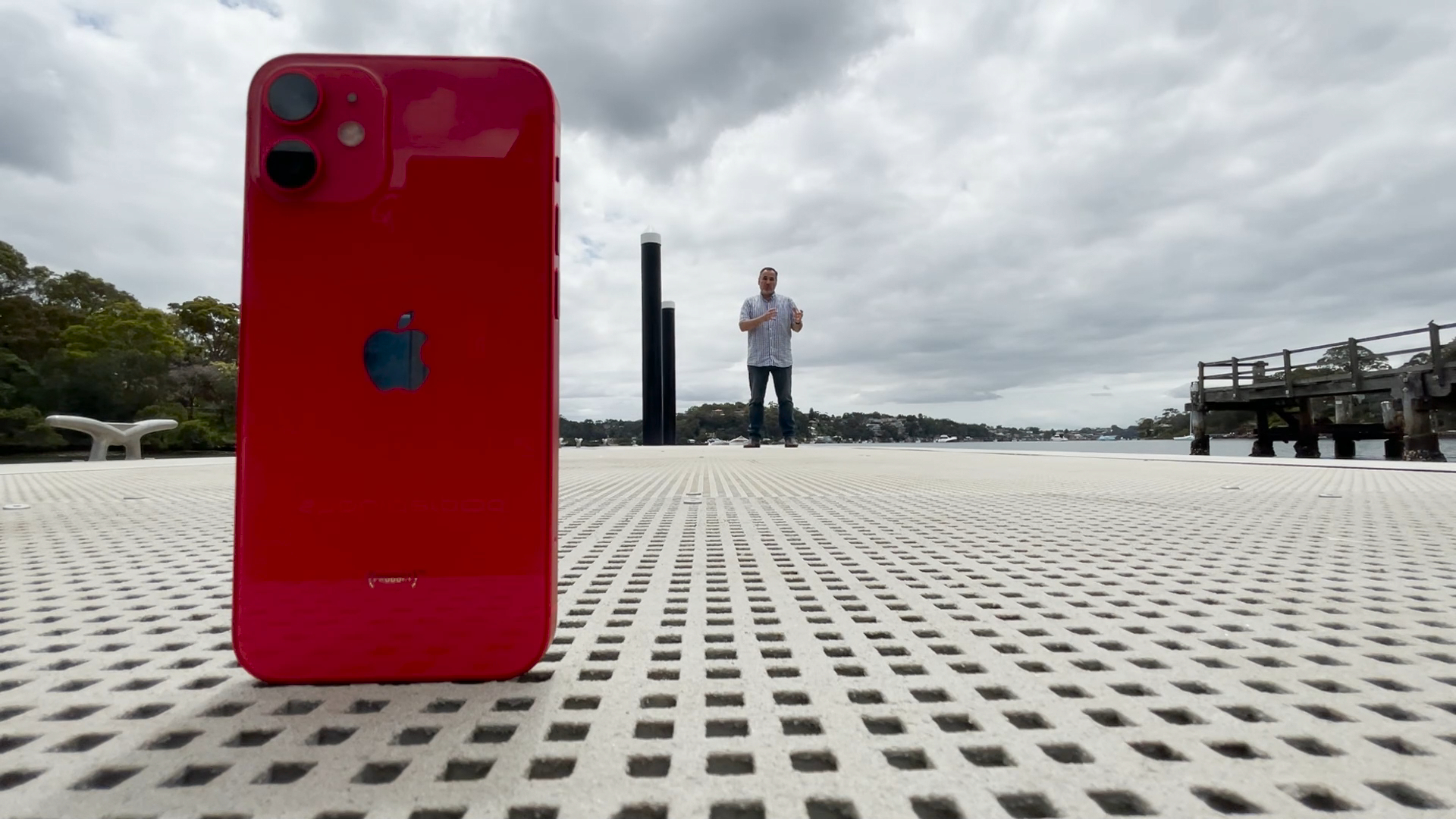 iPhone 12 Mini Review: Size does not matter