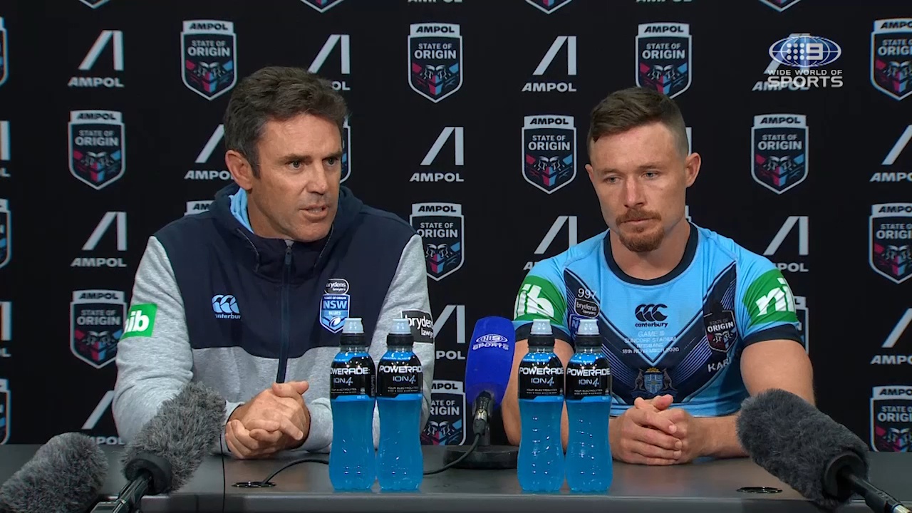 Fittler reacts to Tedesco incident