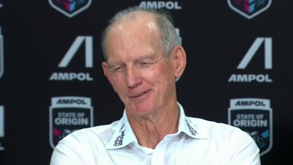 Bennett not keen on 'Schoolies' Maroons celebrations