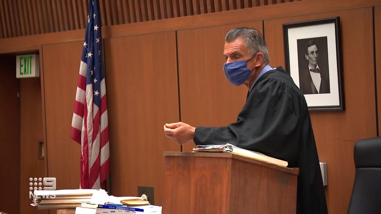 US Judge helping underprivileged