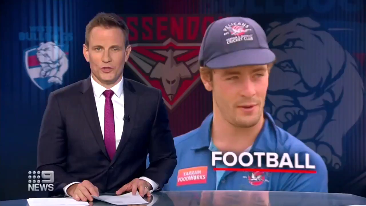 Dunkley breaks silence on failed Essendon move