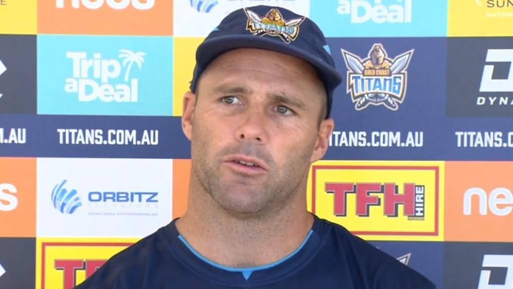 Former NRL player Michael Gordon arrested